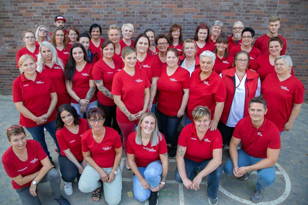 Ambulanter Pflegedienst Dortmund - Zeit für Krankenpflege 1